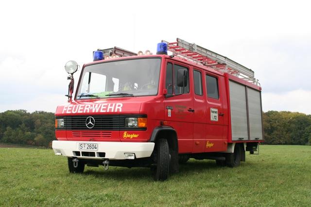 LF 8/6 Freiwillige Feuerwehr Stammheim