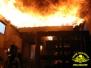 Brandübungscontainer EnBW