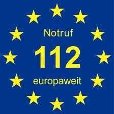 Euro 112